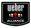 Official Weber Grill Alliance Dealer